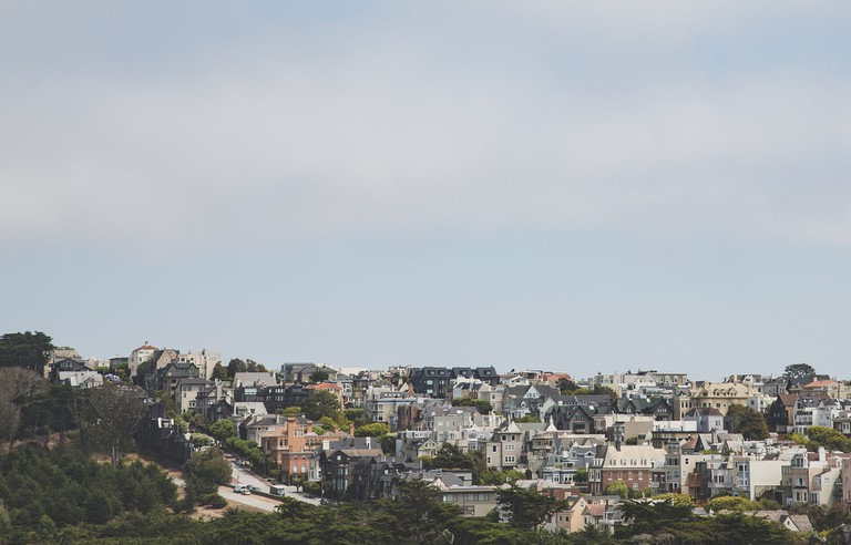 Main Post and Presidio of San Francisco are included in the 94129 zip