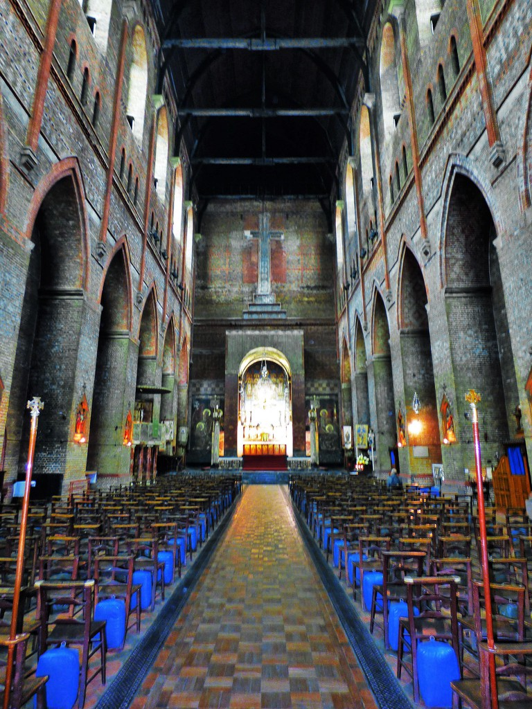 St Bartholomew's   ©grassrootsgroundswell/Flickr