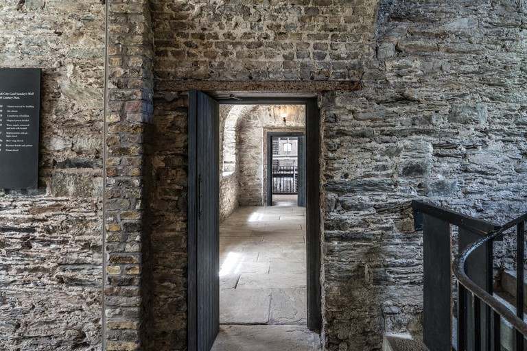 Cork City Gaol   © William Murphy/Flickr