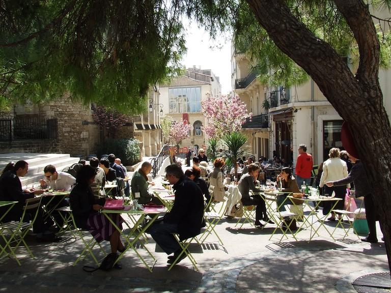 Place St Anne