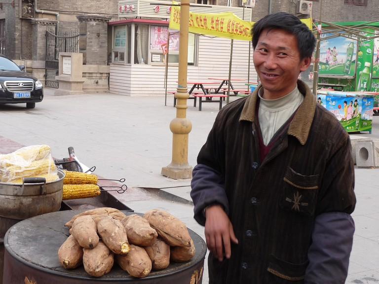 Local Tianjin