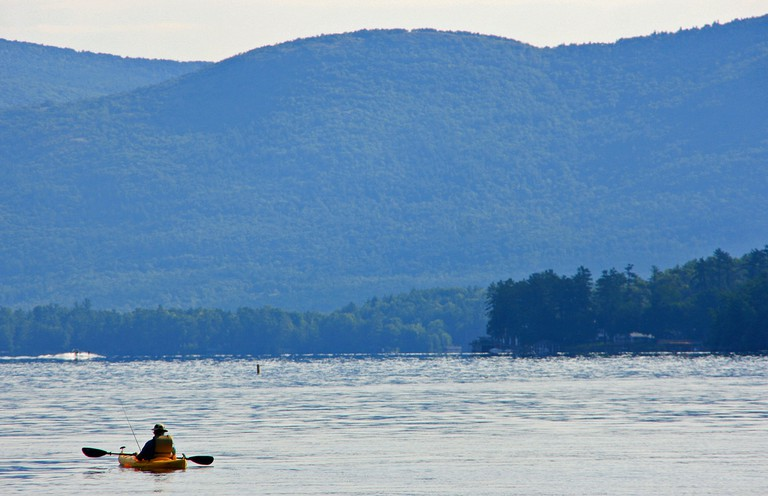 Lake George | jerseygal2009/Flickr