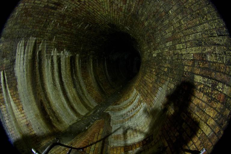 Sewers | © Miles Sabin/Flickr