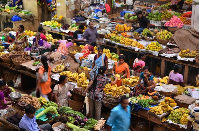 Panjim Market | © Liv Unni Sødem/Flickr