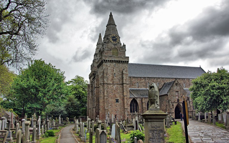 St. Machar's Cathedral