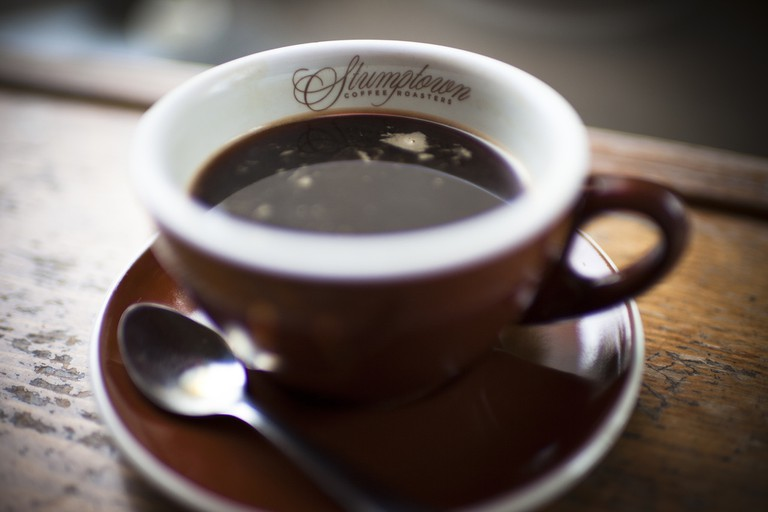 Stumptown Coffee Roasters | © Sean Davis/Flickr