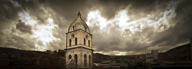 Basilica San Francisco