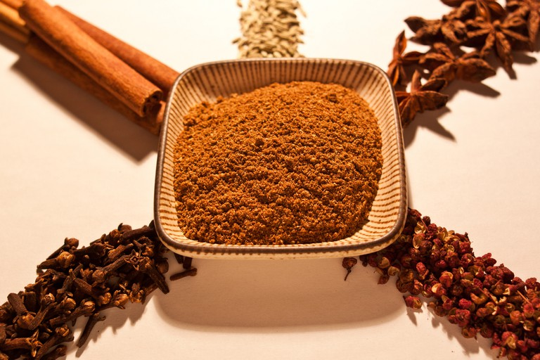 Five Spice Powder [73/366]