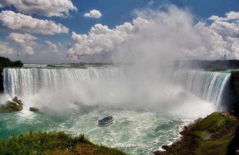 Niagara Falls | Artur Staszewski/Flickr