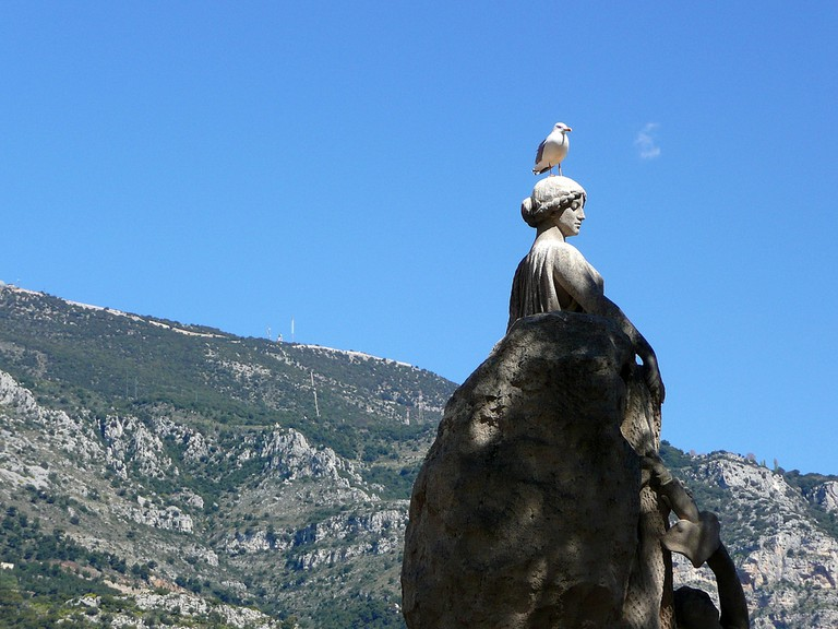 Monaco Sculpture Trail