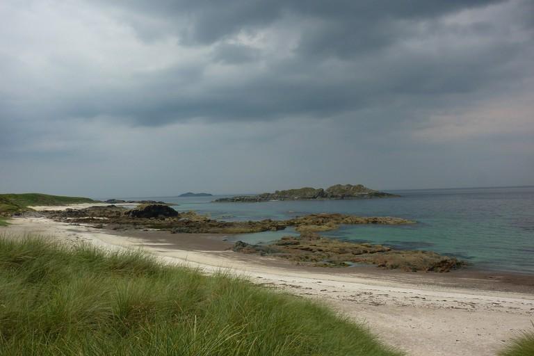 Iona Beach