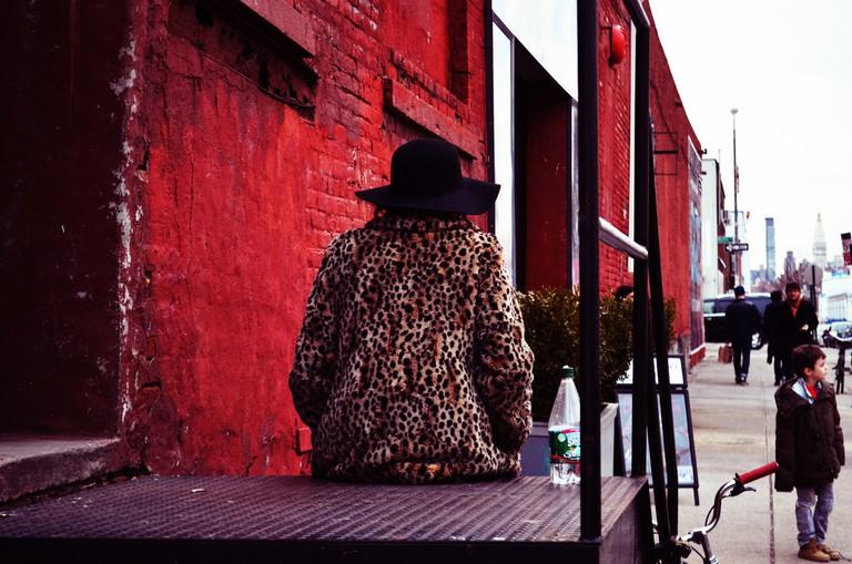 Williamsburg | Haley/Flickr