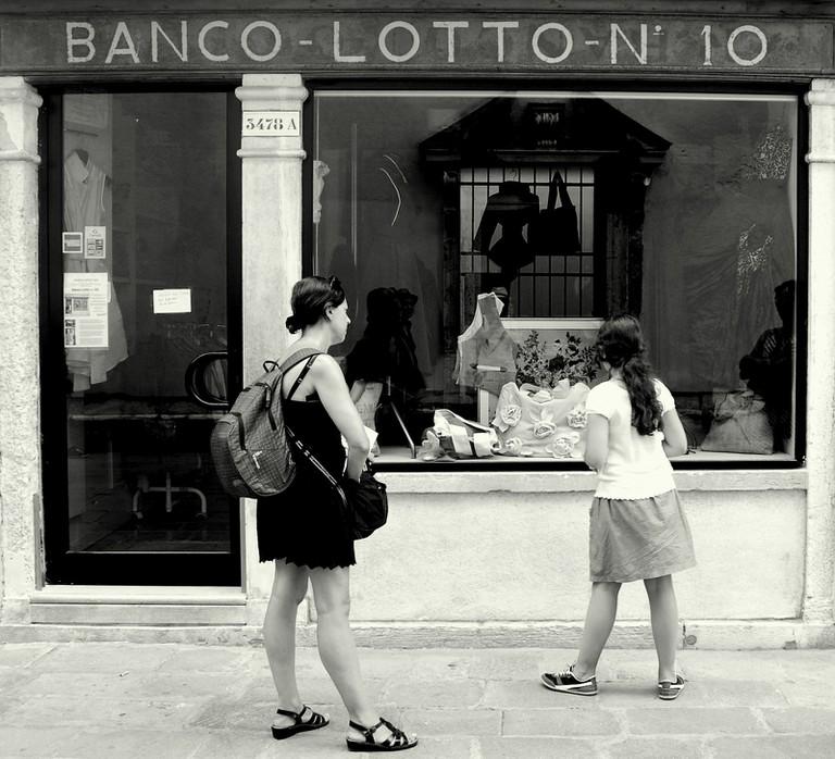 Banco Lotto Nr. 10