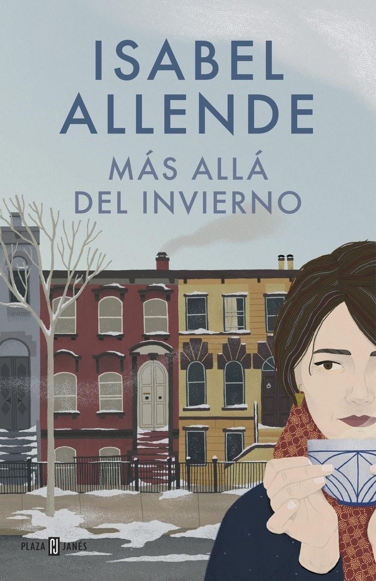<i>Más allá del invierno</i> by Isabel Allende   © Plaza & Janés Editoriales