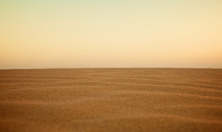 Desert | ©Tim De Groot / Unsplash