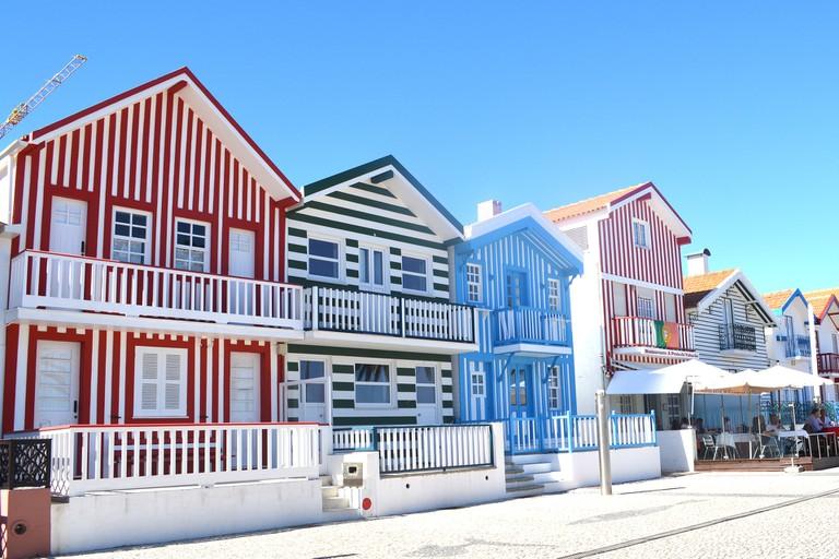 Costa Nova do Prado / Pixabay