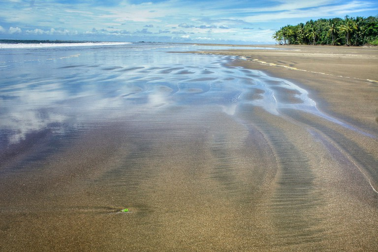 Play Uvita: another beautiful beach in paradise