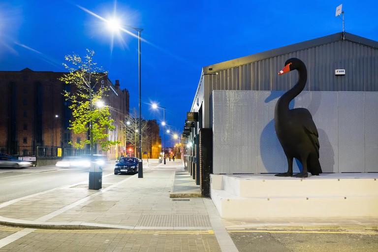 Baltic Creative CIC, Liverpool
