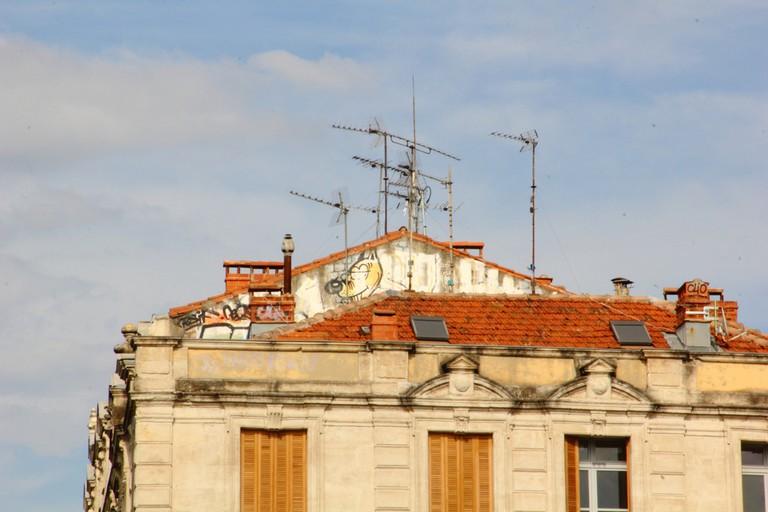 Montpellier Neighbourhoods