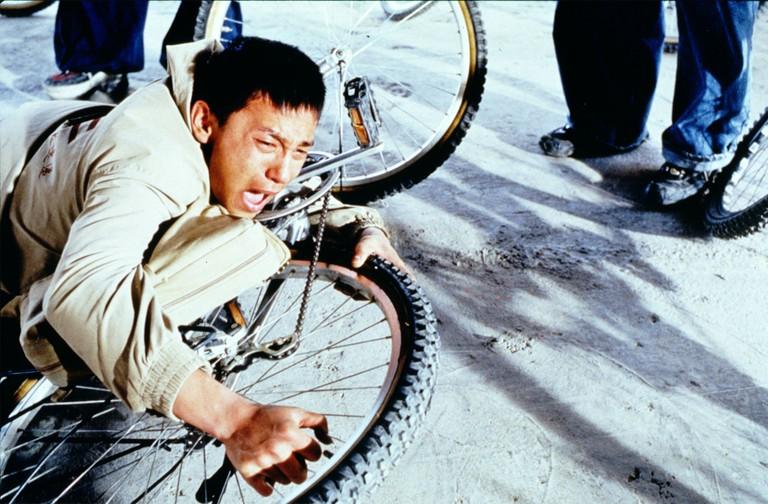 Beijing Bicycle (2001) I