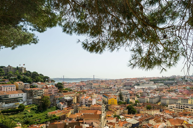 Discover Lisbon with the Culture Trip I