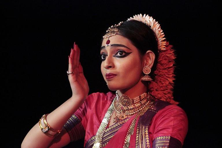 Suyash Dwivedi/WikiCommons