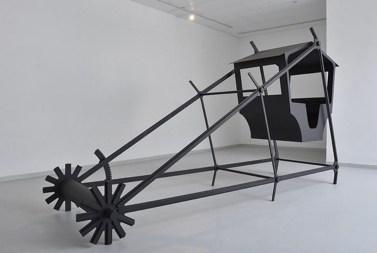 Rosta József – Ludwig Museum – Contemporary Art Museum, Budapest