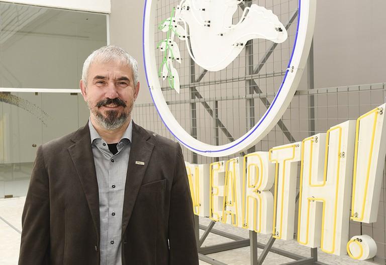 Venice Biennale Hungarian Pavilion