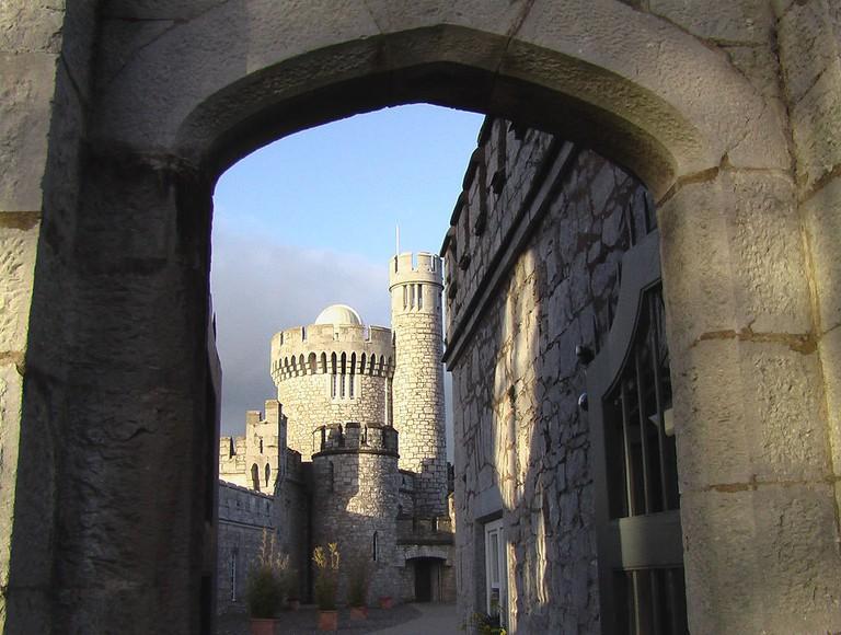 Blackrock Castle Observatory, Cork   © Danielclauzier/WikiCommons