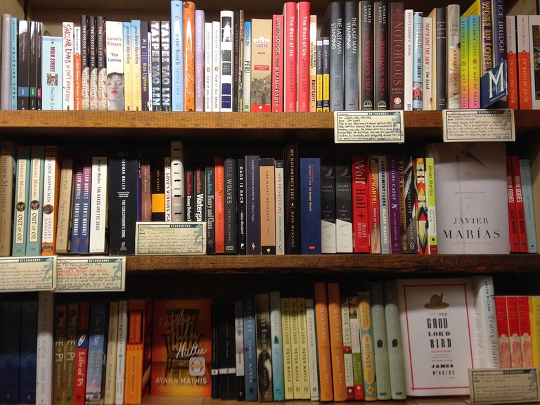Gothenburg bookshops