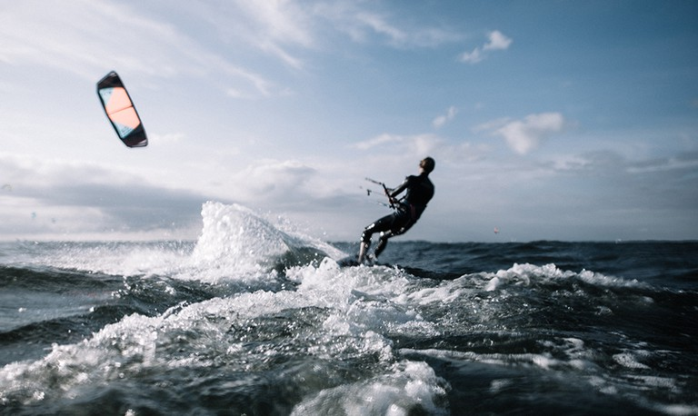 Kitesurf| © Flash Bros / Unsplash