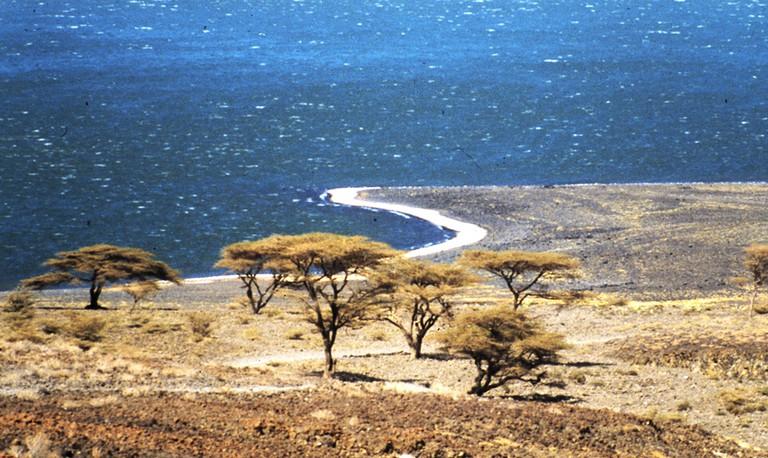 Turkana | ©Wayne Feiden/ Flickr