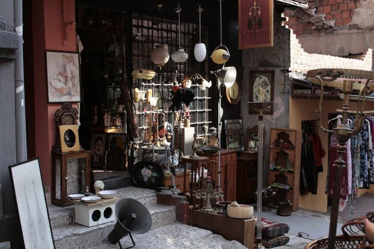 Çukurcuma Shop