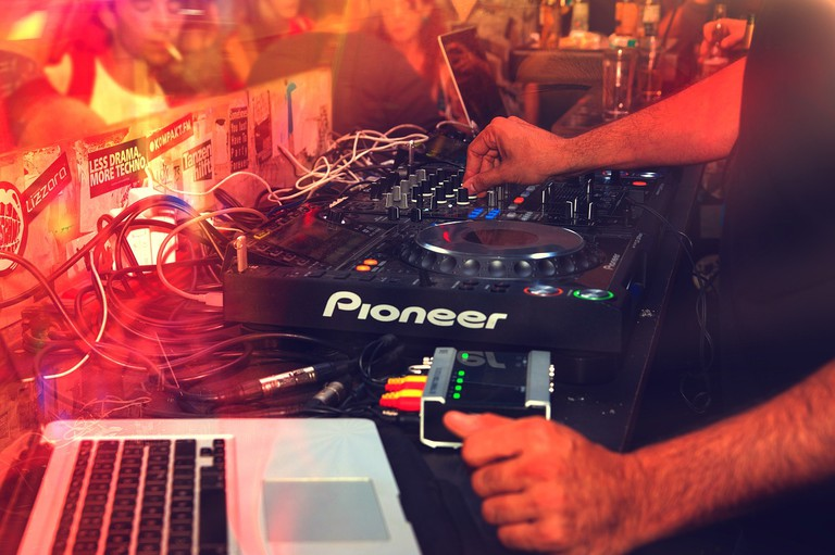 Berlin is the party capital of Europe and world-renowned for its dance music scene