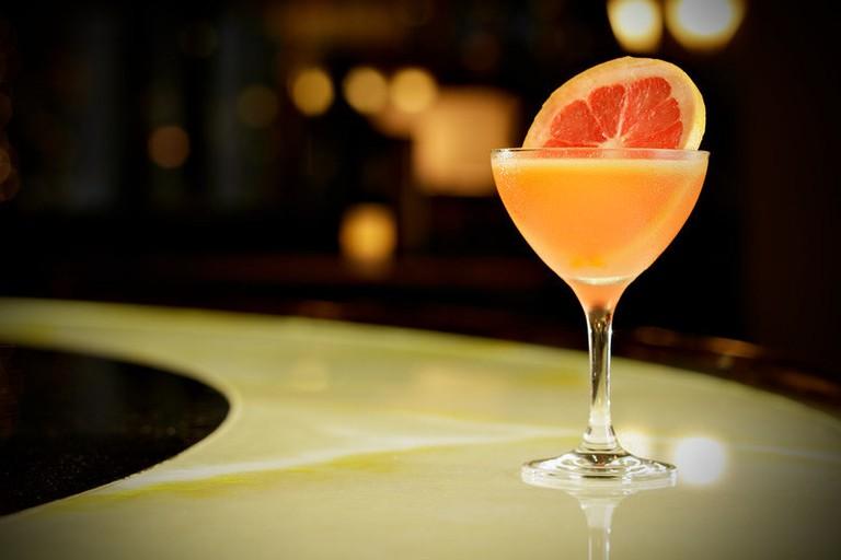 Hesperidina is an orange aperitif of Argentine invention
