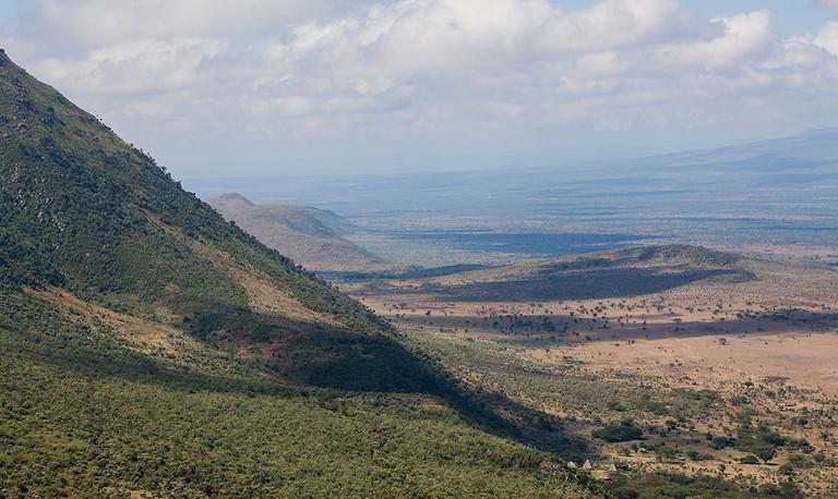 The Great Rift Valley | © Ninara / Flickr