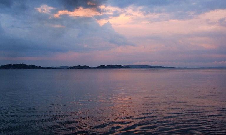 Lake Victoria | ©Jonathan Stonehouse / Flickr