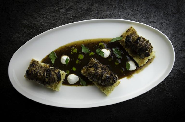 Courtesy of Alancha Restaurant