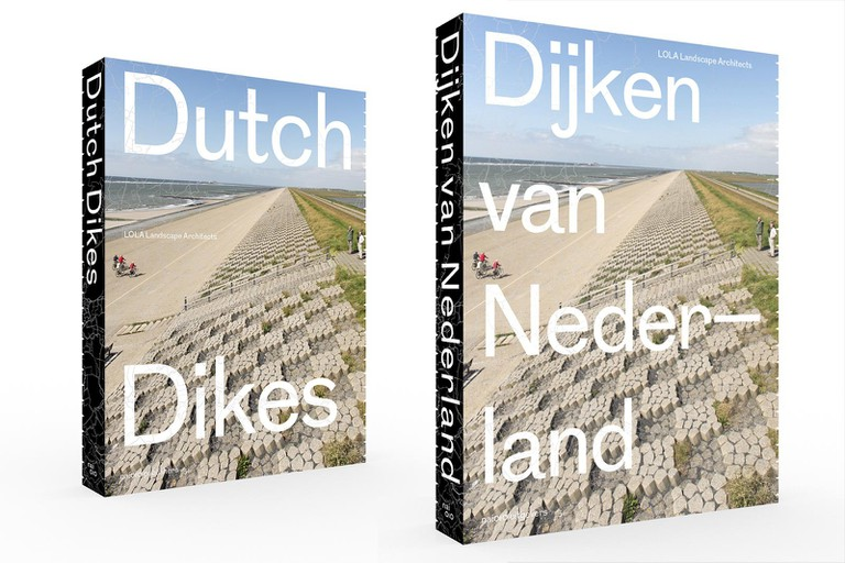 Dutch Dikes Book Courtesy of