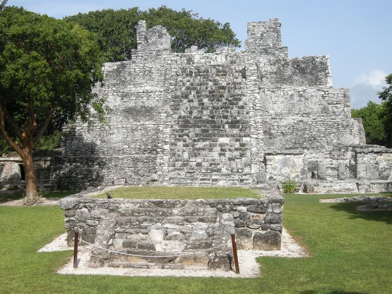 El Meco site I