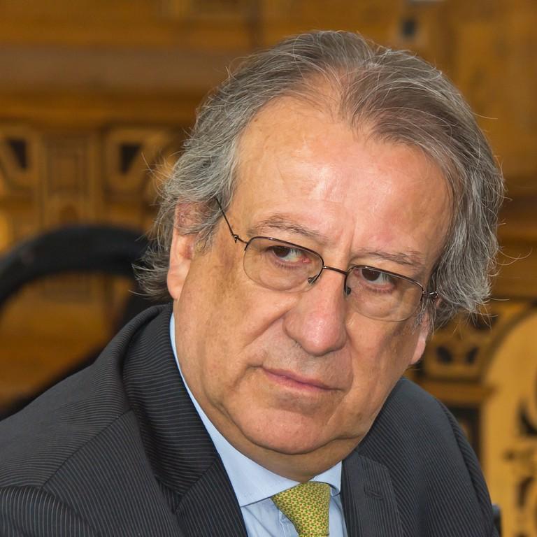 Juan Mayr Maldonado