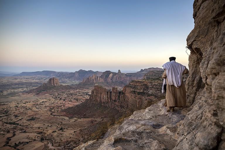 Ethiopia © Matjaž Krivic