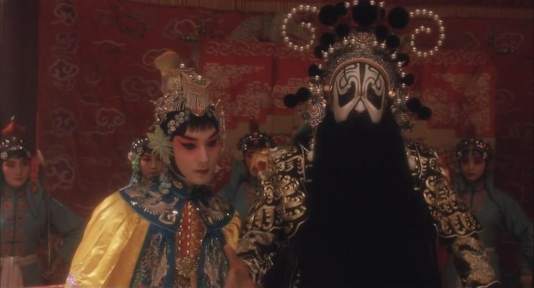 Farewell My Concubine (1993) I