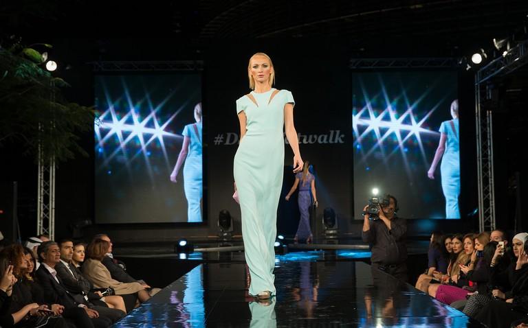 Liliana Miguez Garcia won the opportunity to follow fashion shows across Portugal | © Pixabay