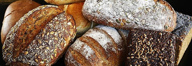Gluten © Pixabay/ Pexels