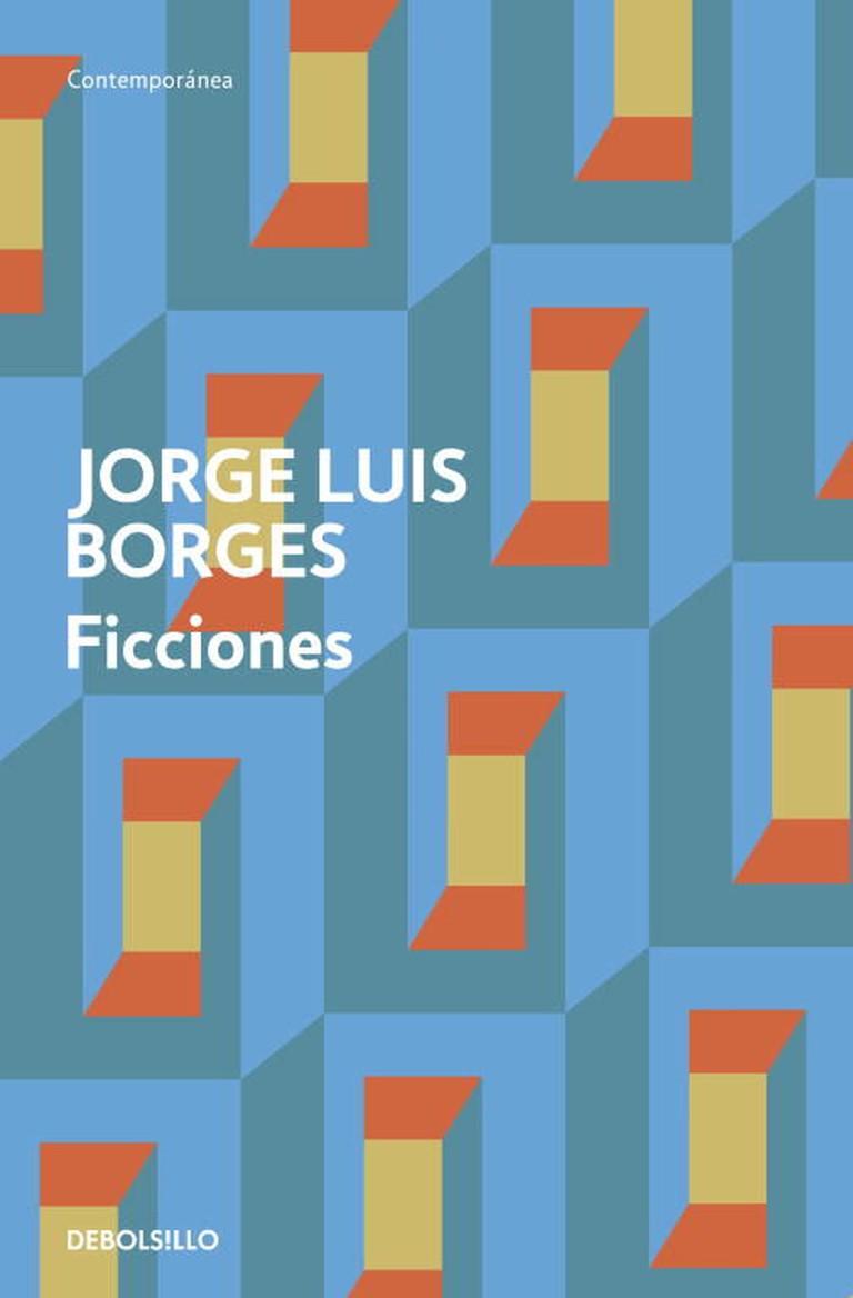 Jorge Luis Borges | © Debolsillo