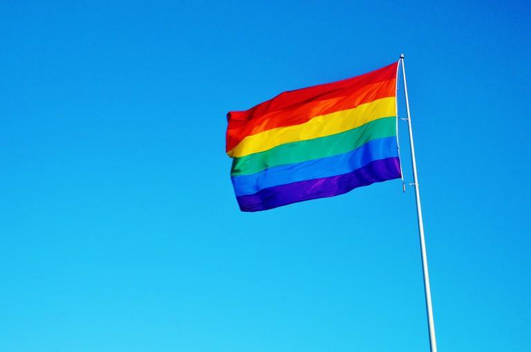 Amsterdam's Pride celebrations last an entire week
