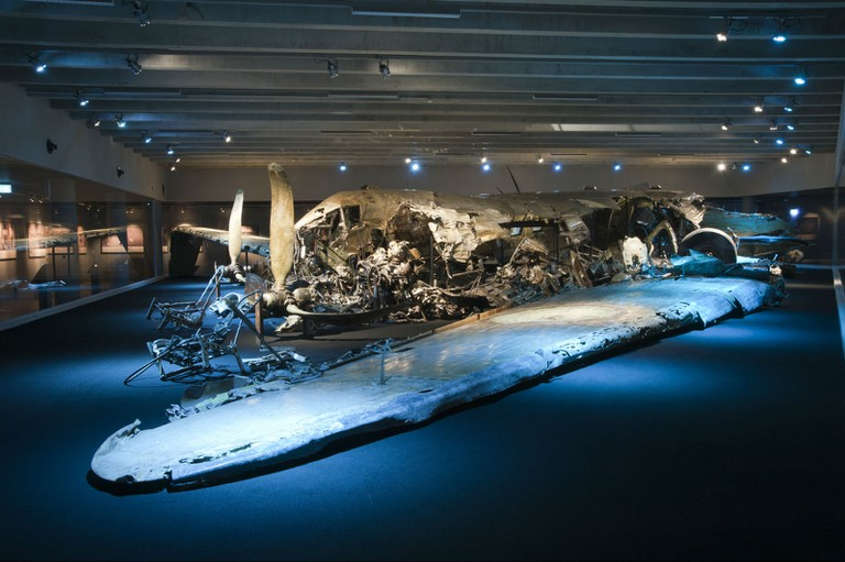 Sweden's best museums