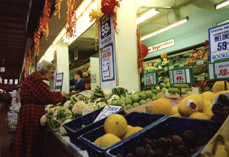 Grainger Market, Newcastle
