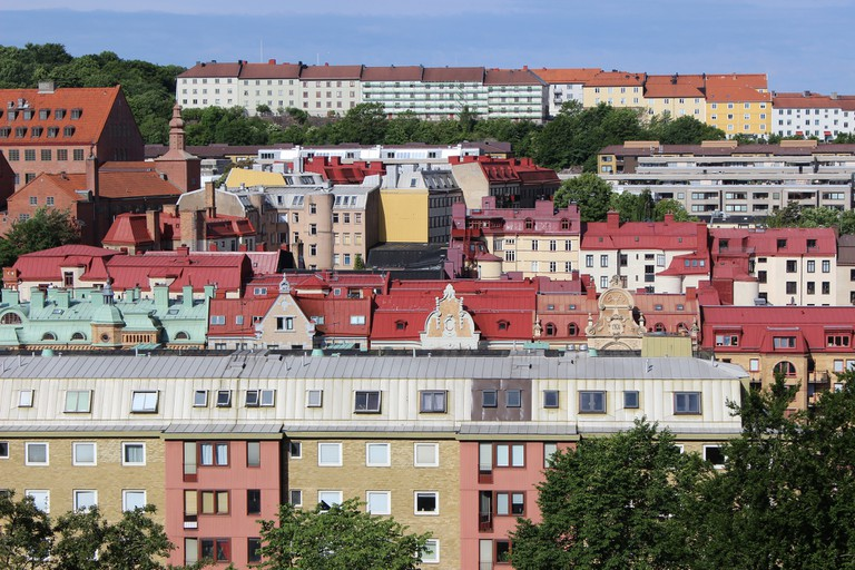 Gothenburg has become an attractive destination to launch a tech startup